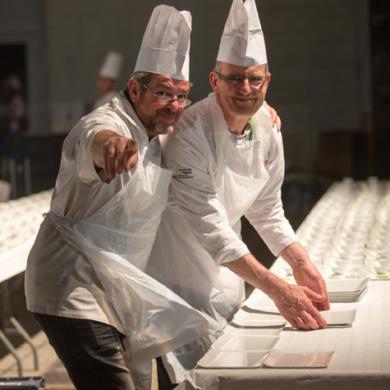 cuisiniers cabiron traiteur