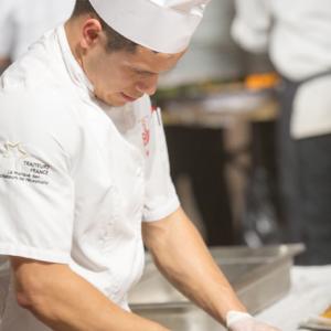 chef cuisinier cabiron traiteur