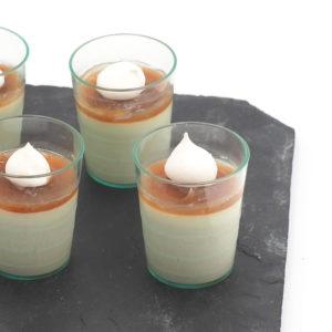 Pièces cocktail sucrées