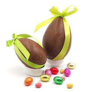Chocolats & Macarons